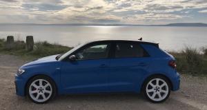 Essai de l'Audi A1: les 4 points à retenir sur la citadine premium