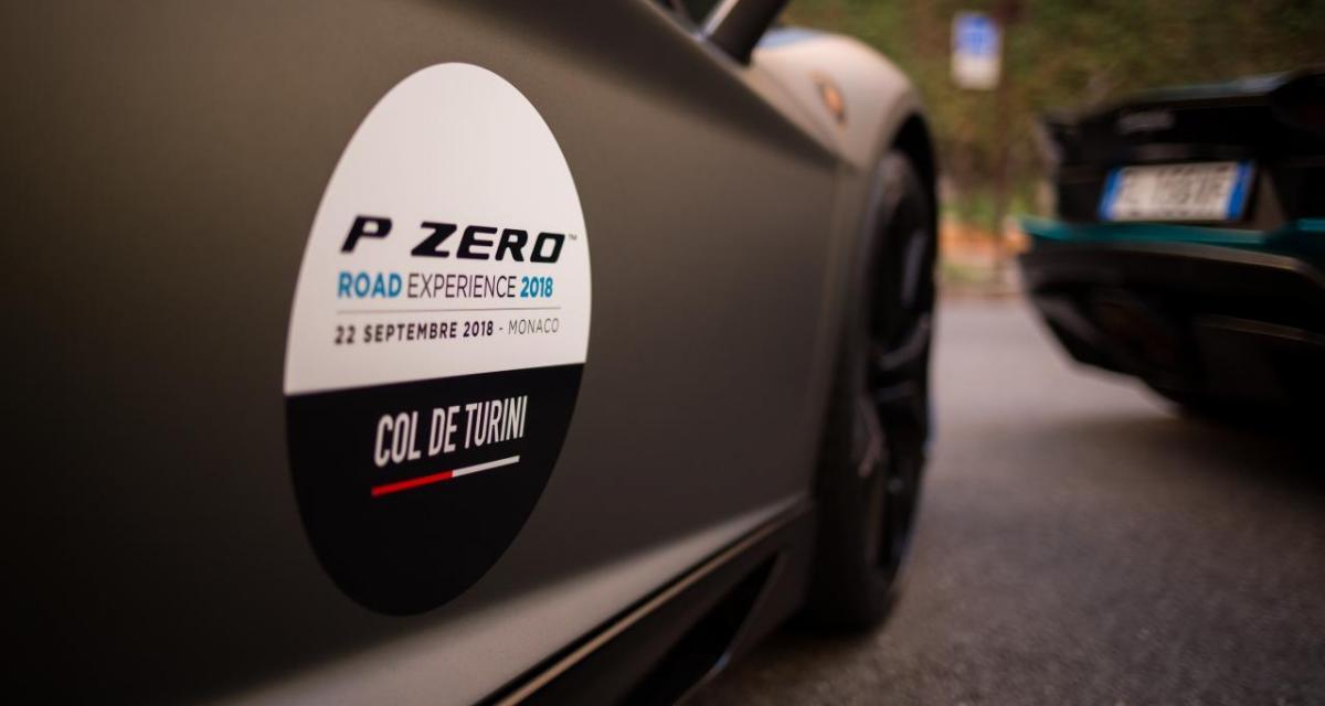 Pirelli P Zero Experience: road trip sur les traces du Rallye de Monte Carlo