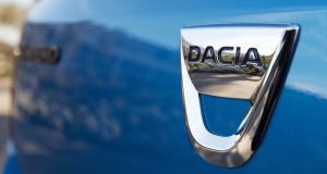 Sanderao Stepway Escape Duster Les Nouveauts Dacia Pour 2019