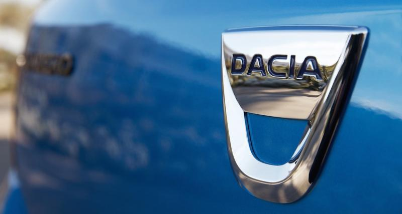 Dacia, année de transition