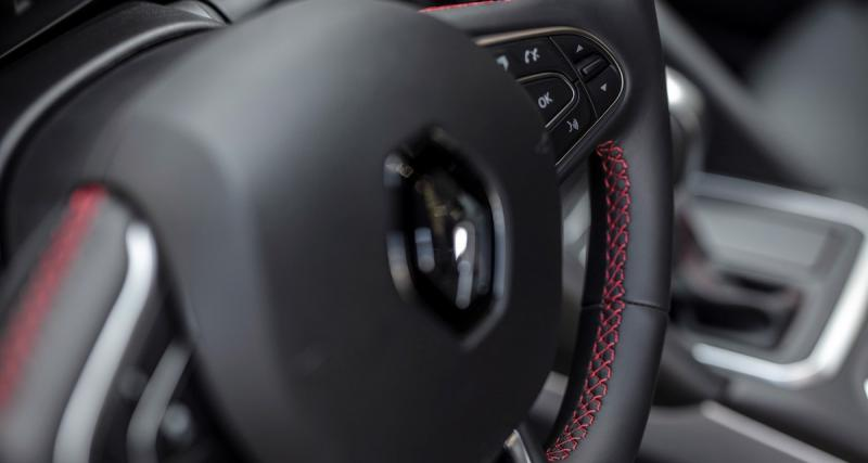 Renault, l'année de la Clio 5