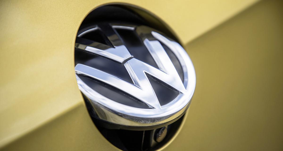Golf 8, Passat restylée, T-Cross… les nouveautés Volkswagen pour 2019
