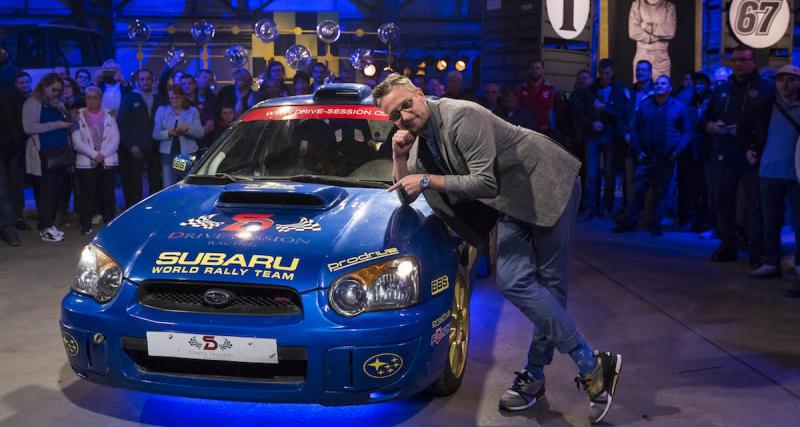 Top Gear France en streaming : où et quand regarder l'épisode 2 de la saison 5 ?