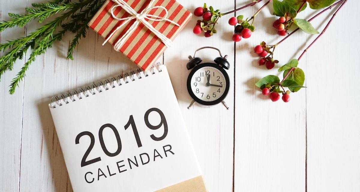 Agenda automobile 2019: Dakar, Detroit, Genève, Francfort, F1, Rétromobile... les principaux rendez-vous