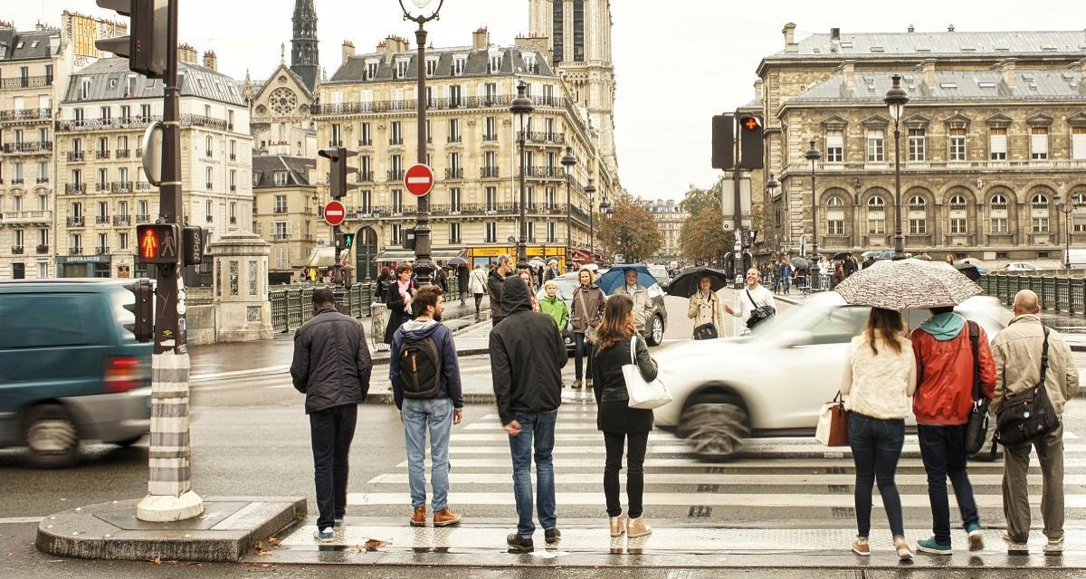 Circulation et stationnement du 31 décembre à Paris : les rues et quartiers neutralisés