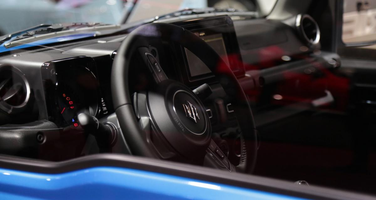 Suzuki Jimny, Kia ProCeed, Golf GTi TCR… nos essais de janvier 2019