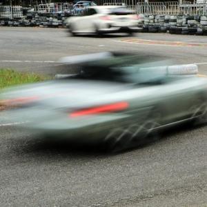 Arrêté à 209 km/h au volant d'une Mercedes