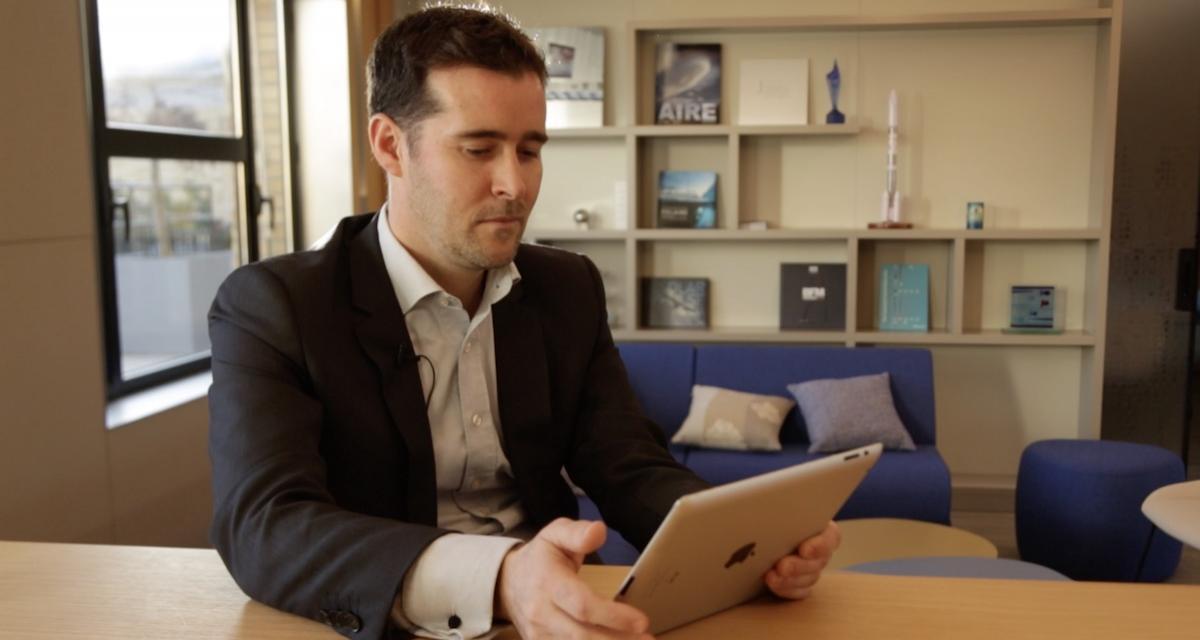 En route vers l'hydrogène: un expert répond à vos interrogations (vidéo)
