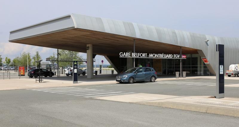 Démarrage des soldes : stationnement gratuit à Montbéliard