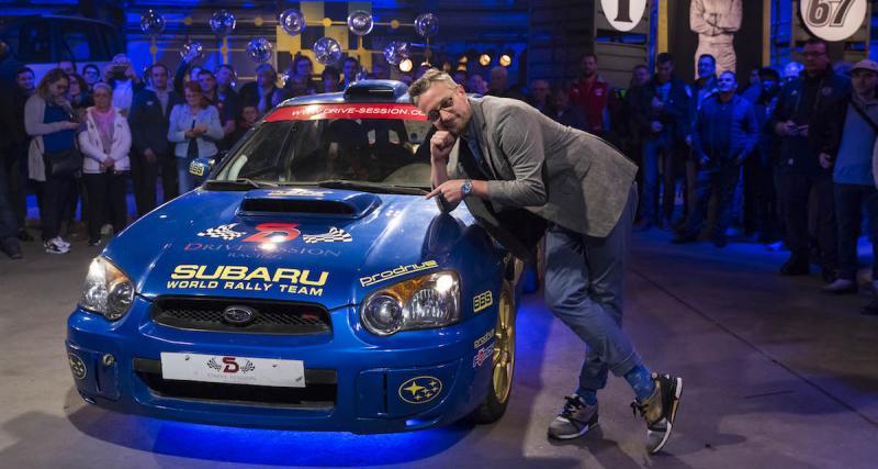 Top Gear France saison 5 en streaming : où et quand regarder l'épisode du 9 janvier