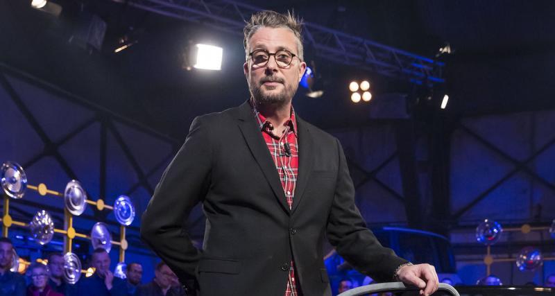L'épisode du 9 janvier de Top Gear France à la télévision et en streaming