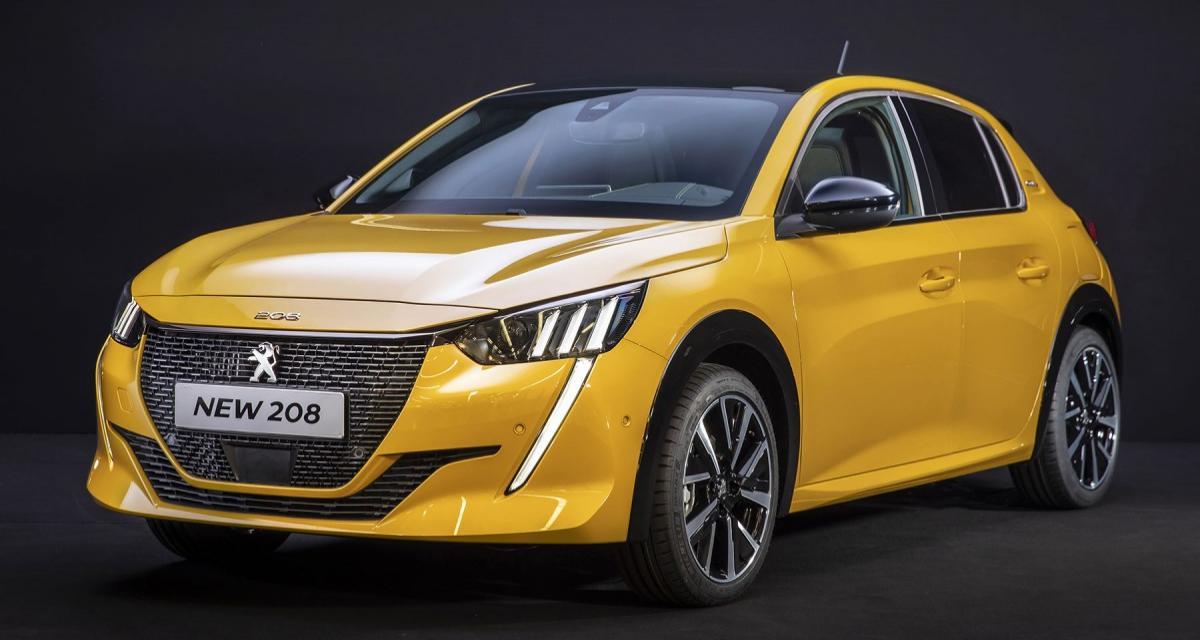 Renault Clio contre Peugeot 208 : et votre citadine préférée est... (vidéo)