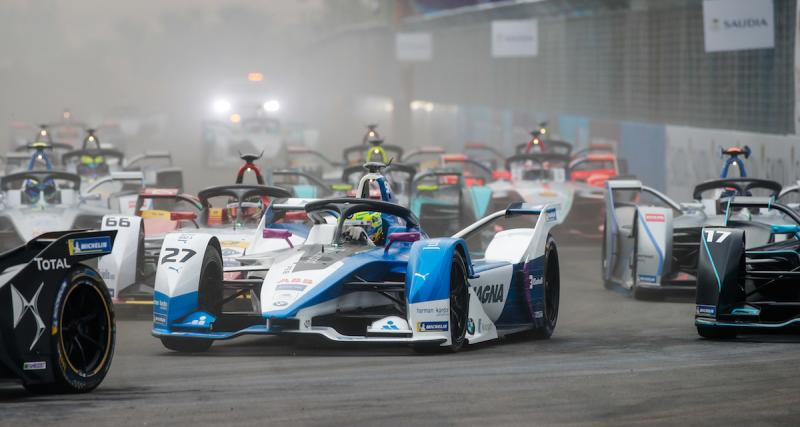 Formule E : comment suivre le ePrix de Marrakech à la télévision ?