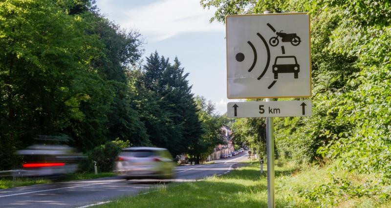 Radars : plus un seul radar en service en Charente