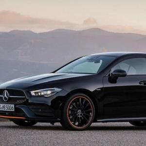 La Mercedes CLA 2019 en 4 points