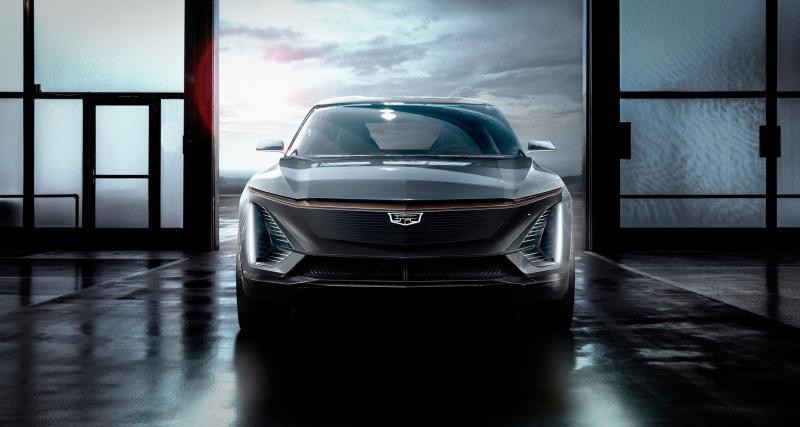 Un second souffle pour Cadillac ?