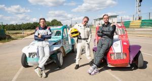Top Gear France saison 5 en streaming : où et quand regarder l'épisode du 16 janvier
