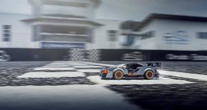 Une McLaren Senna à 14,99 euros au lieu de… 930 000 euros !