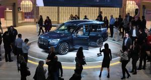 Toyota Supra, Ford Mustang… 6 stars du salon de Détroit 2019 en images