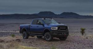 Le Dodge Ram Heavy Duty en 4 points