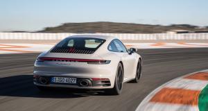 La Porsche 911 Carrera S passe de 0 à 200 km/h en 10 secondes ! (VIDÉO)