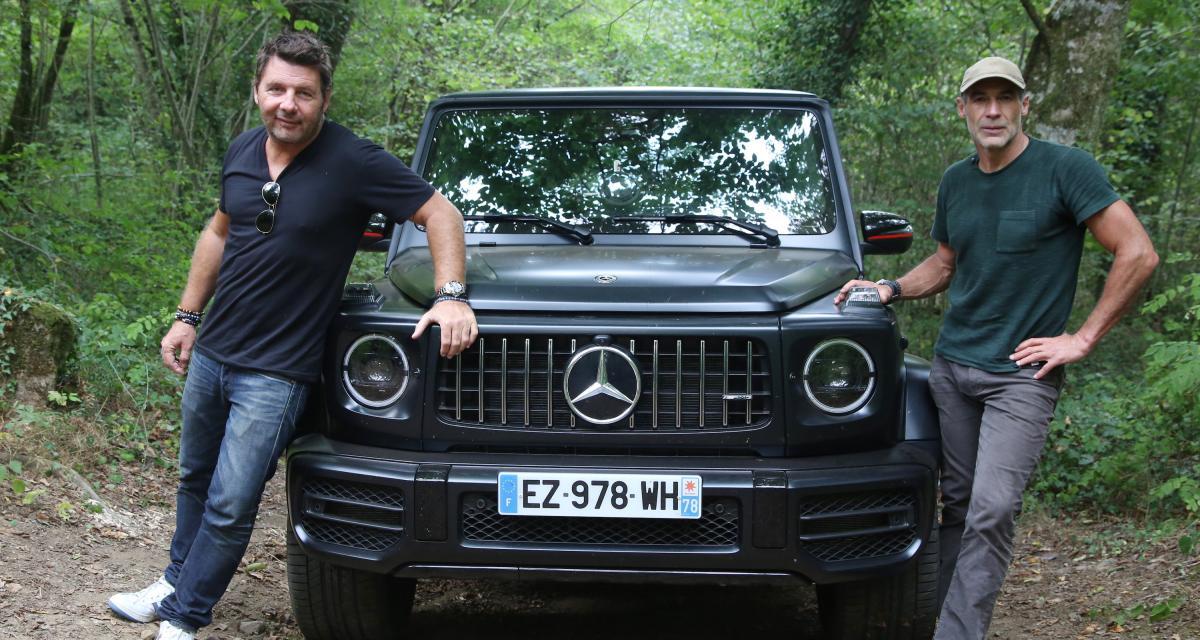 Top Gear France saison 5 : où et quand voir l'émission du 23 janvier
