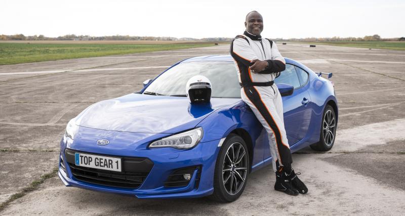 L'épisode du 23 janvier de Top Gear France à la télévision et en streaming