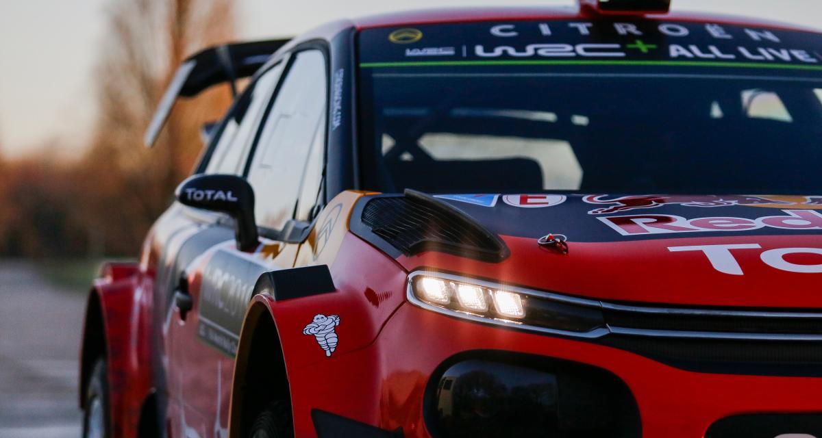 Rallye de Monte-Carlo 2019 : sur quelle chaîne et à quelle heure