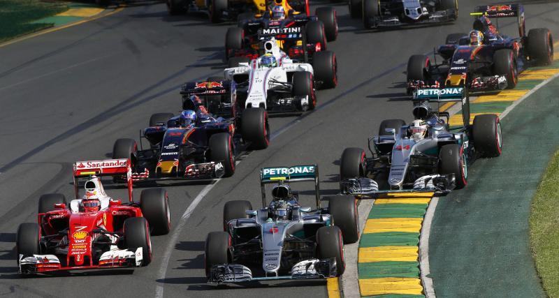 Formule 1 : les montants vertigineux versés par les écuries