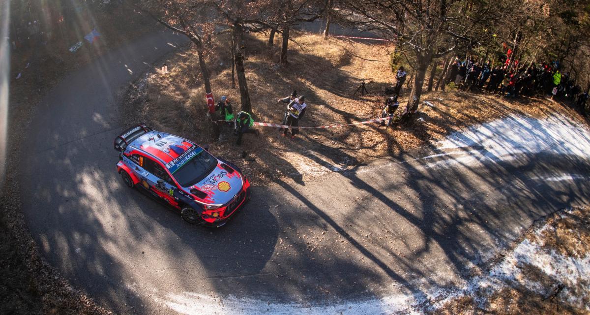 Rallye de Monte-Carlo en streaming : où le voir ?