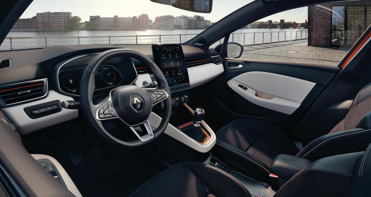 Clio 5: toutes les photos de la nouvelle citadine Renault