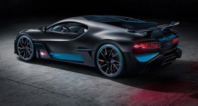 Élection de la plus belle voiture de l'année