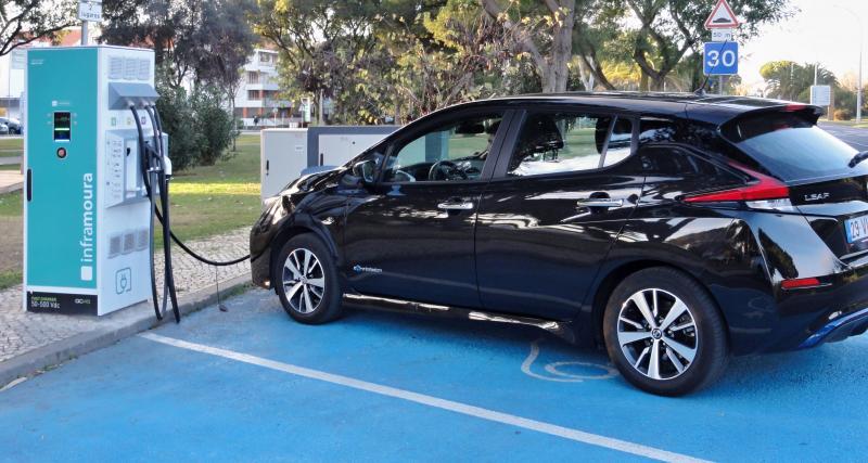 Voitures électriques et hybrides : le 93, parent pauvre du véhicule propre