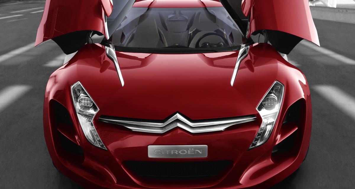 Rétromobile 2019 : les concept-cars exposés par Citroën en photo