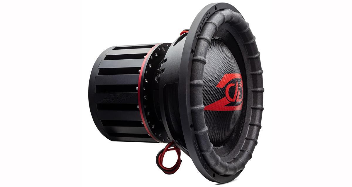 DD Audio dévoile sa nouvelle gamme Z4 de subwoofers SPL