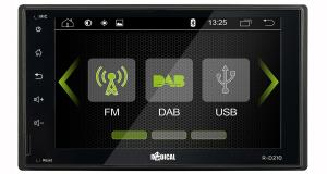 Radical commercialise un autoradio multimédia Android à prix canon