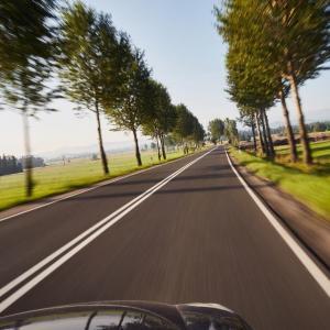Flashé à 246 km/h au volant d'une Audi