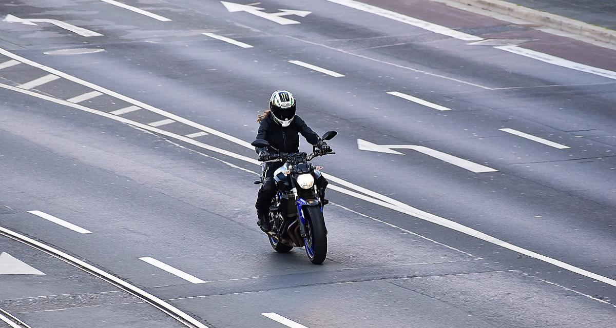 Flashé à 209 km/h sur une route limitée à 80 km/h