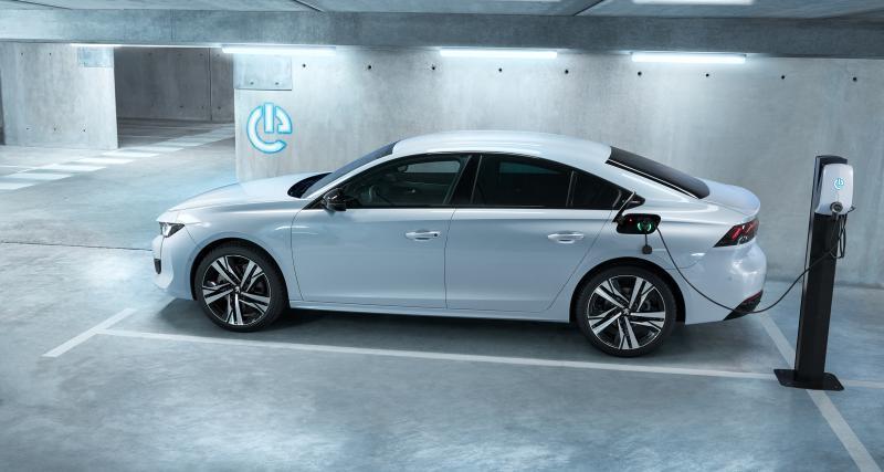 Les voitures françaises hybrides prévues en 2019 et 2020