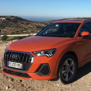 Essai Audi Q3 : nos impressions au volant