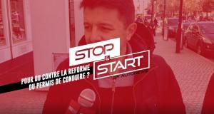 Réforme du permis : vos avis, vos réactions (vidéo)