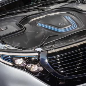 Mercedes passe au vert en 2019 !
