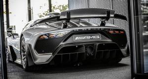 Mercedes-AMG One : 500 000 euros d'acompte pour passer commande de l'hypercar
