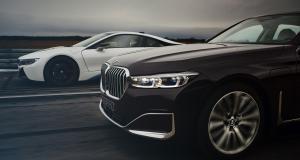 Toutes les nouveautés green de BMW au Salon de Genève
