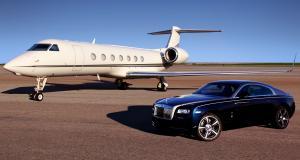 Job de rêve : 86 000€ par an pour rouler en Bugatti et voler en jet privé
