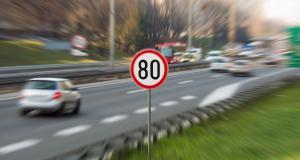 Vitesse limitée à 80 km/h : le Loir-et-Cher veut repasser à 90