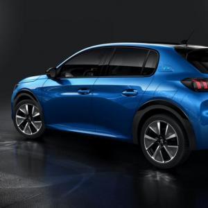 Salon de Genève 2019 : le match Peugeot 208 Renault Clio 5