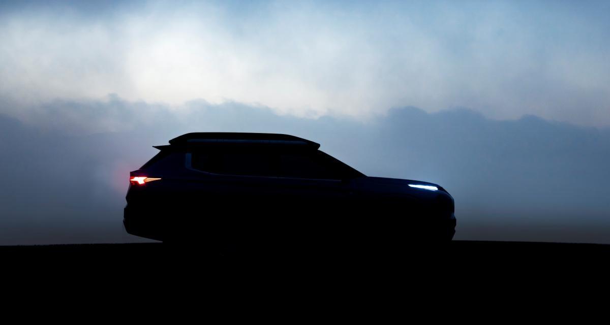 Salon de Genève : Un concept et restylage du SUV ASX au programme