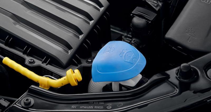 Motorisation : essence, diesel, et GNV