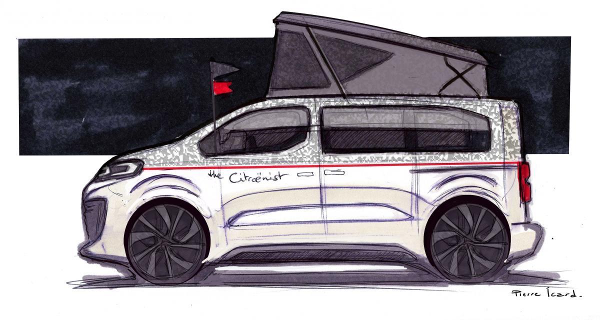 Salon de Genève 2019 : le programme de Citroën sous le signe du centenaire (vidéo)